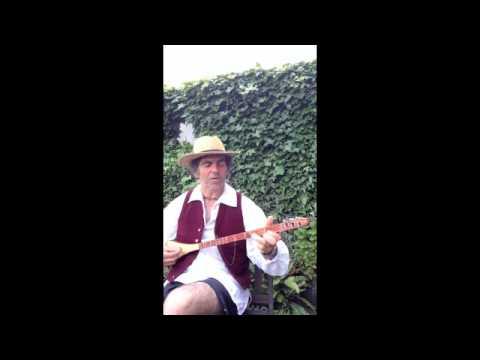 Duncan Bourne Lyrics The Ballad Of John Stanton On