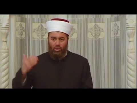 ثمرات الجماعة الحلقة 1 / د. عدنان أمامه ( عضو رابطة علماء المسلمين )