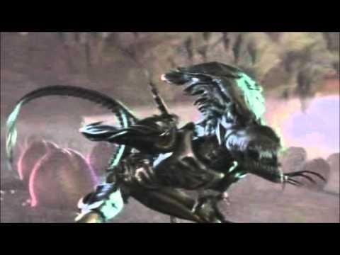 (MULTI) Aliens versus Predator: Extinction - Cinematic Trailer
