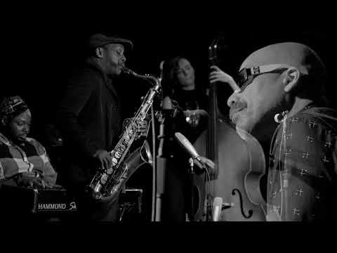 Kahil El'Zabar's Spirit Groove ft David Murray | 'In My House'
