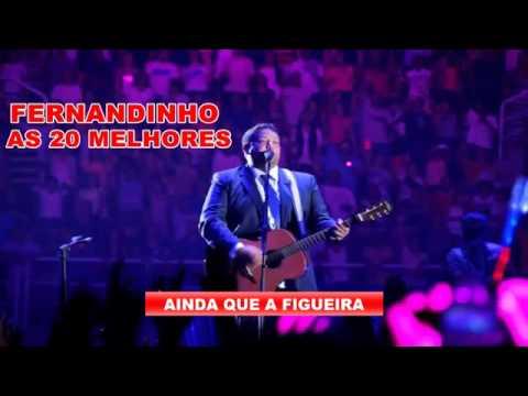 Fernandinho As Melhores Grandes Sucessos 2014