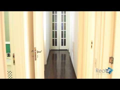 Apartamento em Ipanema 4 quartos - 155m²- Quadra da praia - Venda ou Aluguel