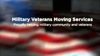 [Military Veterans Moving Services (774) 232-5535] Video