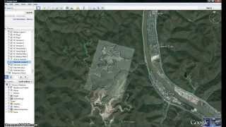 West Virginia Triangle UFO Sighting Oct 12 2014 . Rapture