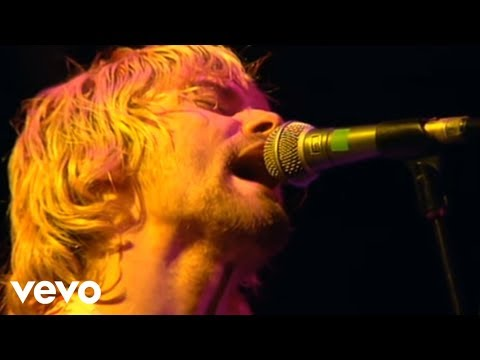 Nirvana - Lithium (Live at Reading 1992), Music video by Nirvana performing Lithium. (C) 2009 Geffen Records