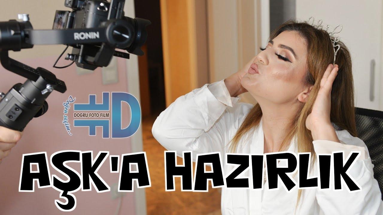 Hülya & Muhammet - AŞK'A HAZIRLIK