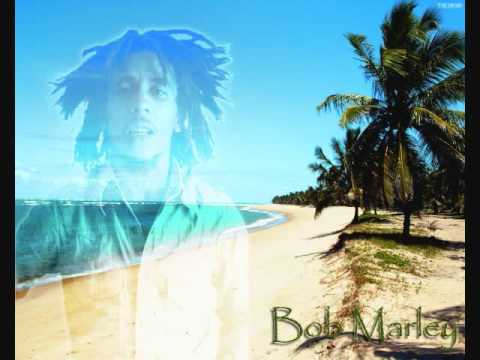 Bob Marley-Every Little Thing Gonna Be All Right