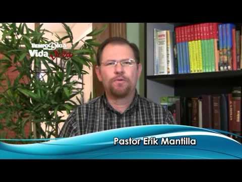 Tiempo con Dios Viernes 05 Julio 2013, Pastor Erik Mantilla