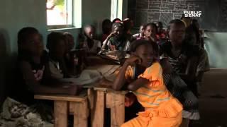 Sénégal - La fripe mondialisée