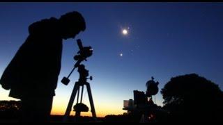 Astronomía para aficionados