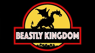 Beastly Kingdom: The Abandoned Land of Disney's Animal Kingdom