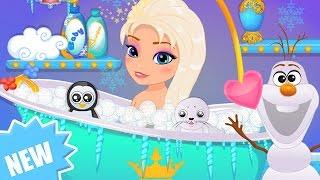 Frozen Games Best Of 2014 Frozen Full Movie Inspired