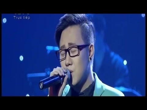 Gọi Mưa - Trung Quân Idol - Liveshow Bài Hát Việt tháng 4/2014