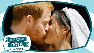 Harry and Meghan's first 100 days of marriage - but what next for Meghan and her dad? | ITV News