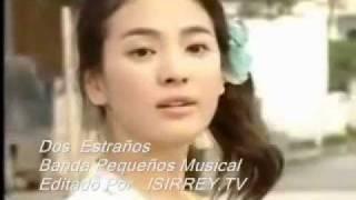 Dos extraños (Audio) Banda Pequeños Musical