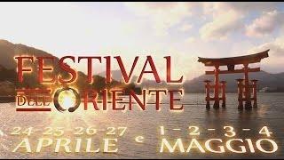Festival Dell'Oriente Milano 2014