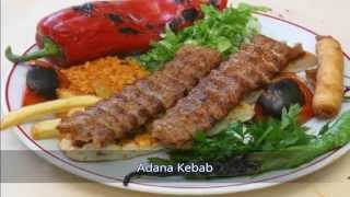 [The Best Turkish Kebabs]