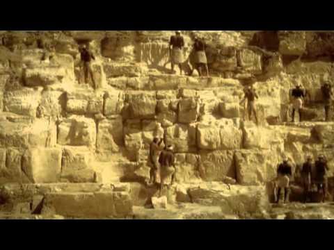 Stratená pyramída