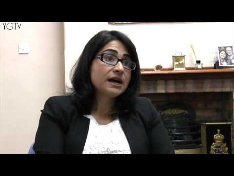YGTV Gibraltar News Video: Care Agency Workers Und image