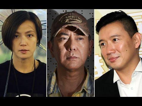Đảng Cộng Sản Trung Quốc Trừng Phạt các Nghệ Sĩ Hồng Kông