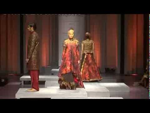 India Bridal Fashion Week 2013 Mumbai Shantanu & Nikhil - Day 4 Coverage