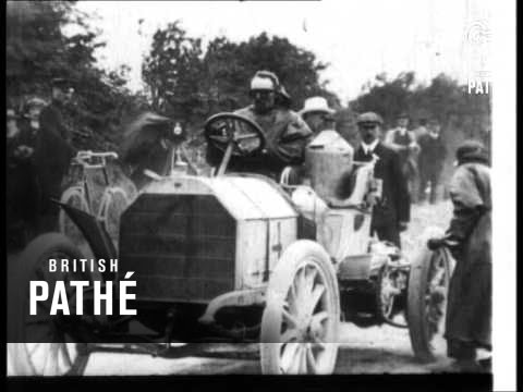 Gordon Bennett Motor Race (1903)
