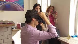 بالفيديو.. دراسة جديدة تكشف أن الزهايمر يبدأ بسن الـ19 | قنوات أخرى