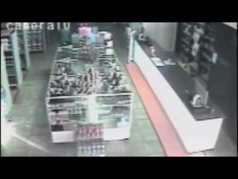 Criminal Karma: Arsonist Sets Himself on Fire