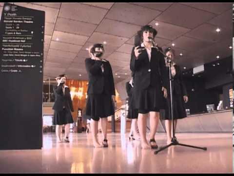 Millennium Airways