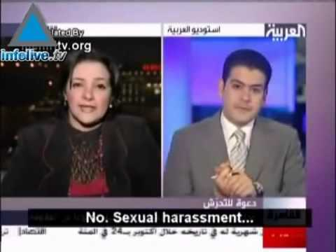 Arab Men Should Sexually Harass Israeli Woman As Resistance