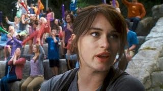 """PERCY JACKSON 2 """"The Obstacle Tower"""" Movie Clip # 5"""