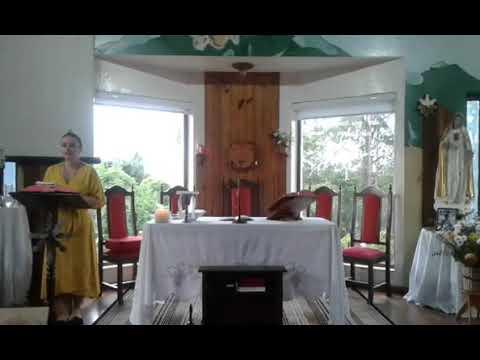 Santa Missa | 13.01.2021 | Quarta-feira | Padre José Sometti | ANSPAZ