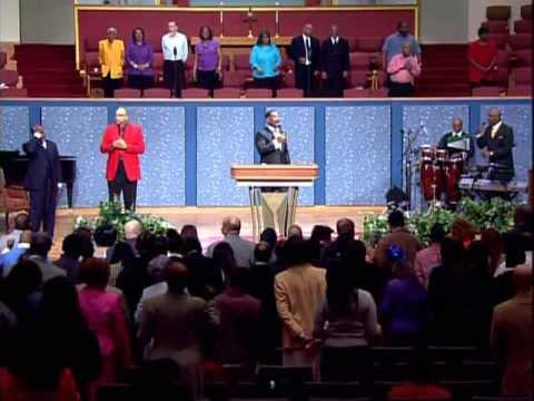 Maintaining Faith In Transition Pastor Arthur Jackson Iii Full Sermon Youtube