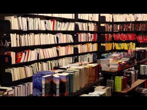 The Joy of Books,