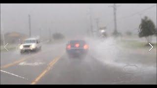 Oklahoma City Flooding! Meanwhile, Sharknado Warning In