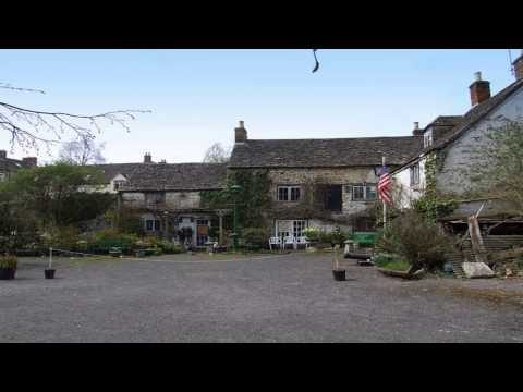 Ancient Ram Inn Winchcombe Gloucestershire