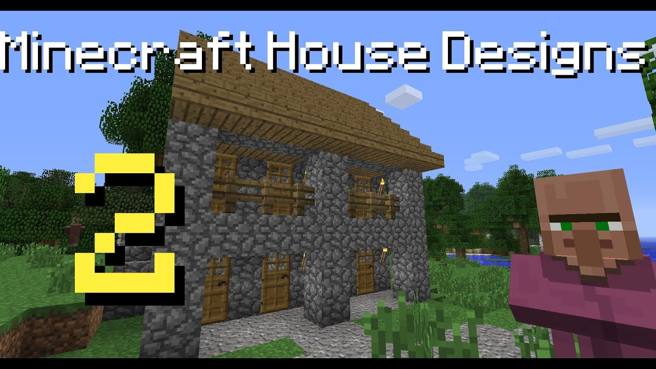Design Your Own Minecraft House Design Your Own Home