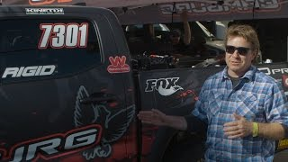 Stock Mini - Dirt Every Day Extra Free Episode. MotorTrend.