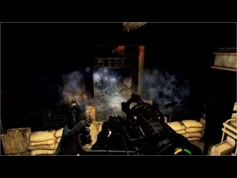 E3 Gameplay Demo - Все части геймплея