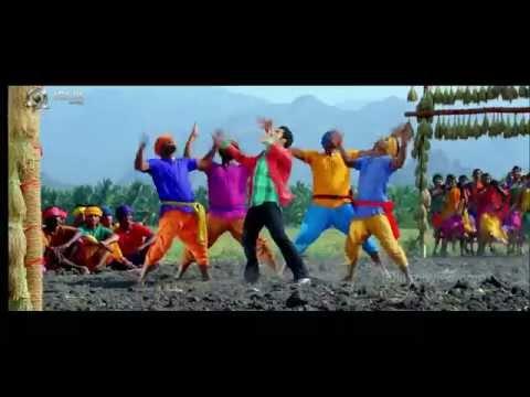 Rabhasa-Movie---Maar-Salaam-Song