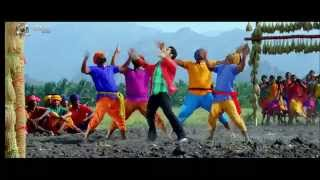 Rabhasa-Movie---Maar-Salaam-Song