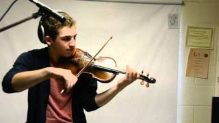 Queen: Don't Stop Me Now on Violin