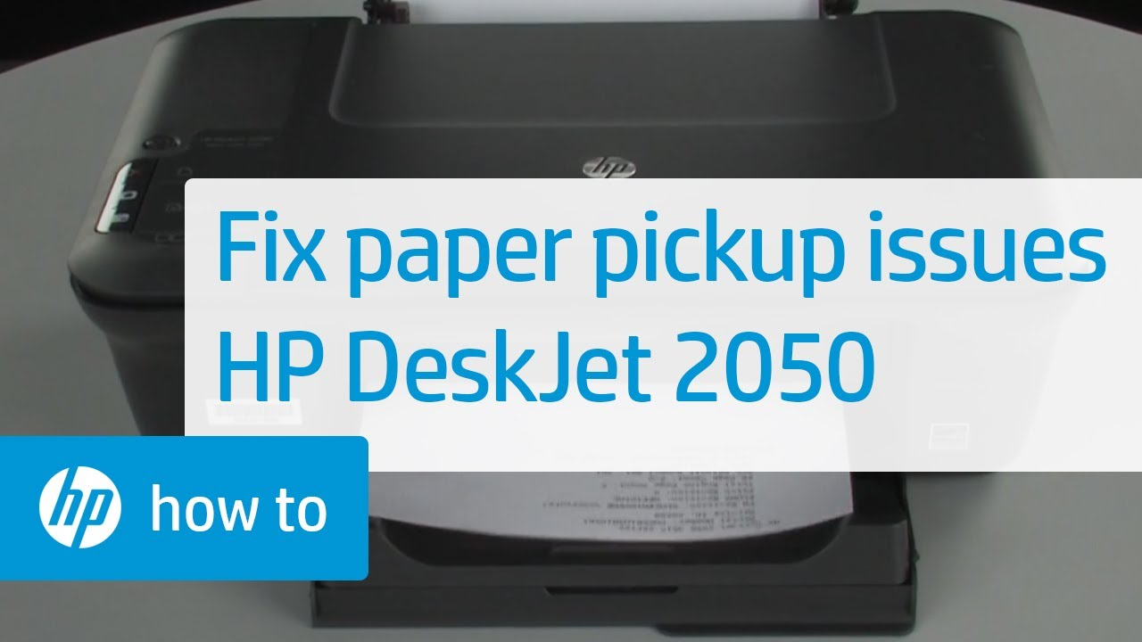 how to fix hp3630 deskjet