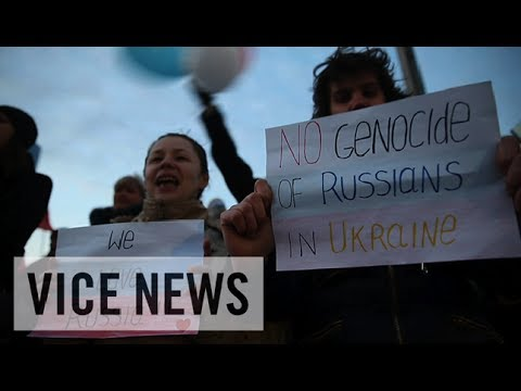 Russian Roulette: The Invasion of Ukraine (Dispatch Nine)