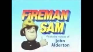 Old Fireman Sam Classic 90s VS New Fireman Sam