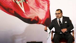 شوف الصحافة: الملك يذيب الجليد بين المغرب وموريتانيا   شوف الصحافة