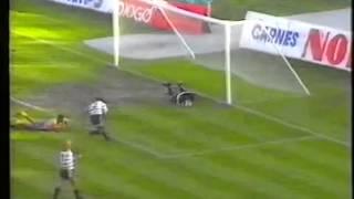 14J :: Sporting - 2 x U. Madeira - 0 de 1989/1990