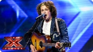 Luke Friend Sings Too Much Love Will Kill You By Queen