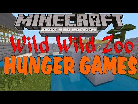 Wild Wild Zoo Map