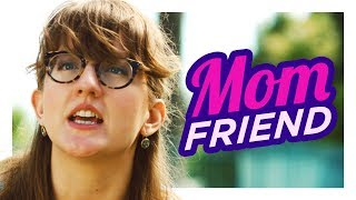The Mom of the Friend Group | CH Shorts